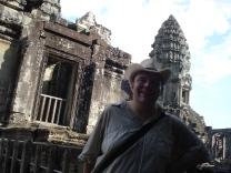 Angkor peak 4