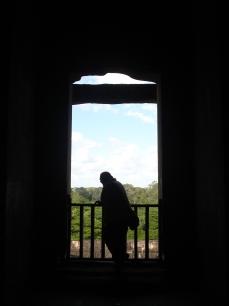 Angkor peak