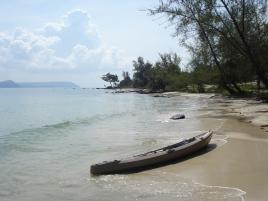 Nature beach 2