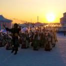 Dancing Druids